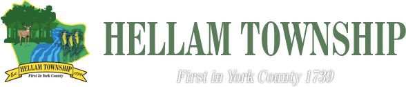 Hellam Township - First in York County 1739